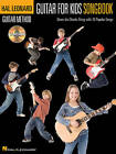 Guitar for Kids Songbook by Hal Leonard Corporation (Paperback, 2010)