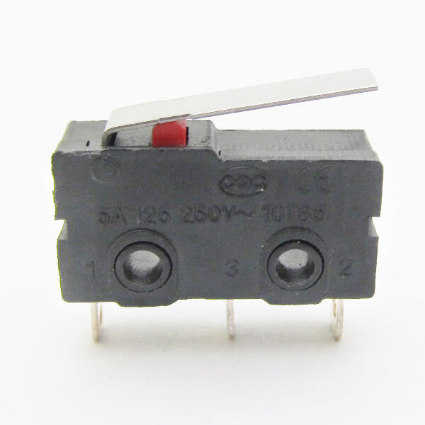 5pcs MINI Micro Limit Sensor Switch Normal Open/Close 5A 20x10mm