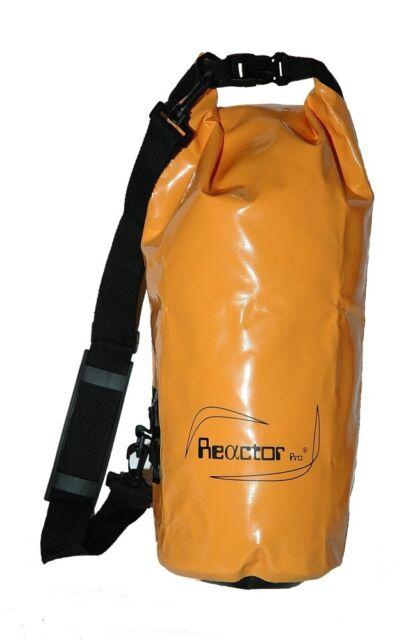Dry Bag, 100% wasserdichte Packtasche, Seesack, Bootstasche, 10 Liter