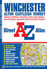 Winchester Street Atlas by Geographers' A-Z Map Company (Paperback, 2012)