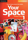Your Space Level 1 Student's Book by Julia Starr Keddle, Martyn Hobbs (Paperback, 2012)
