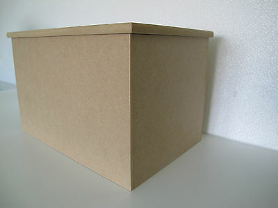 CRAFT/ MEMORY BOX MDF QUALITY 170mm high