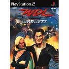 WDL WarJetz (Sony PlayStation 2, 2001) - US Version
