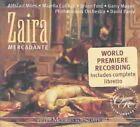 Saverio Mercadante - Mercadante: Zaira (Highlights, 2003)