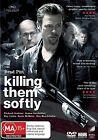 Killing Them Softly (DVD, 2013)