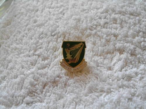 IRISH REPUBLICAN UNITED IRISHMEN BADGE PIN [ORIGINAL]