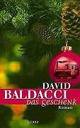 Baldacci, David - Das Geschenk: Roman /3