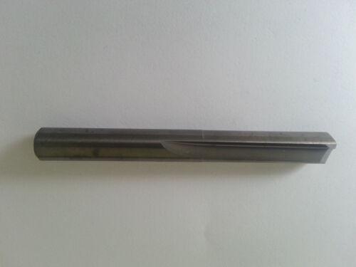 HI-ROC DRILL NEW A2953 7.5 mm SOLID CARBIDE STRAIGHT FLUTE