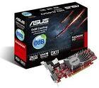 ASUS AMD Radeon HD 6450 (HD6450-SL-2GD3-L) 2 GB DDR3 SDRAM PCI Express 2.1 Video Card