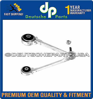 JAGUAR S-TYPE XF UPPER CONTROL ARM ARMS BALL JOINT JOINTS BUSHING LEFT XR857079