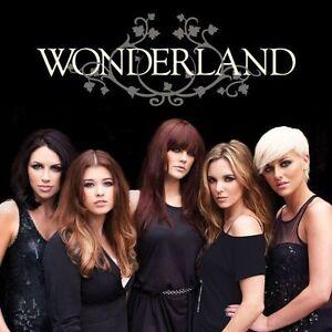 Wonderland-Wonderland-2011-CD-NEW-SEALED-SPEEDYPOST