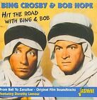 Bing Crosby - Hit the Road With Bing and Bob (From Bali to Zanzibar, 2003)