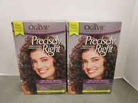 2 Ogilvie Precisely Right Conditioning Perm Color Treated, Thin Delicate Mm 6674