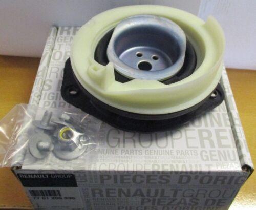 Genuine renault megane avant supérieure suspension mount 7701209530