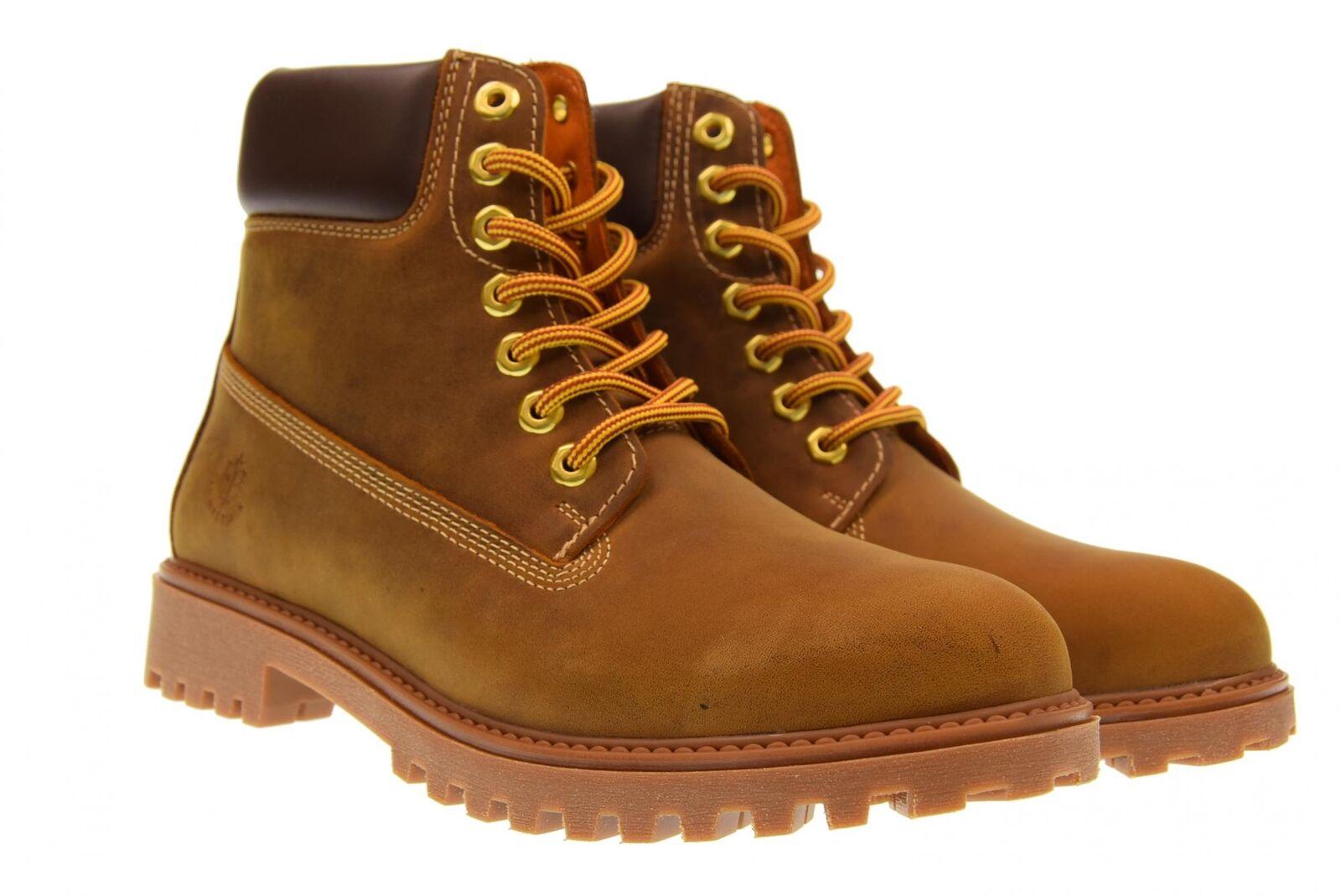 Lumberjack scarpe H01-M0001 uomo scarponcini RIVER SM00101-019 H01-M0001 scarpe A18 f99d43
