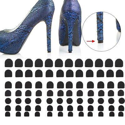 84Pc High Heel Shoe Women Repair Tips Taps Pins Dowel Lifts Replacement Protect