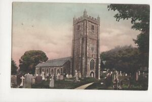 Chagford Church 1908 Postcard 226b - <span itemprop=availableAtOrFrom>Aberystwyth, United Kingdom</span> - I always try to provide a first class service to you, the customer. If you are not satisfied in any way, please let me know and the item can be returned for a full refund. Most purcha - Aberystwyth, United Kingdom