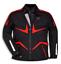 Ducati-Tour-V2-Stoffjacke-Schwarz-Rot-Groesse-S Indexbild 1