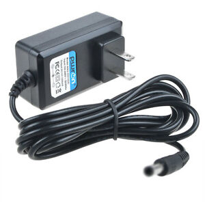 PwrON AC Adapter for Yamaha PSR260 PSR-260 keyboard Charger Power Supply PSU
