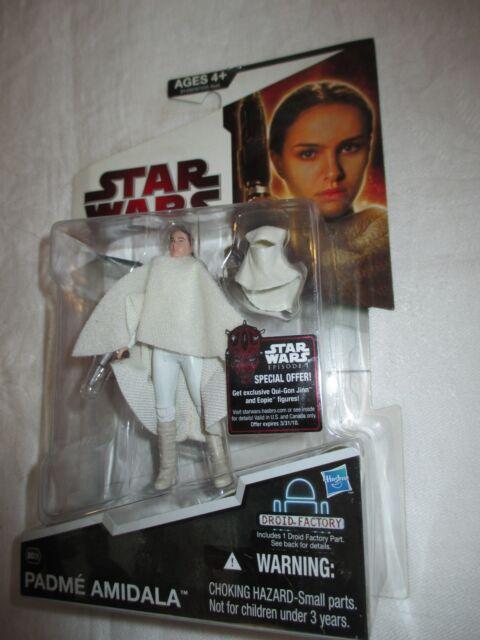 Star Wars Legacy Collection Padme Amidala 2009