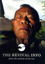 The Revival Info: From the Islands of the Sea (DVD) **New**