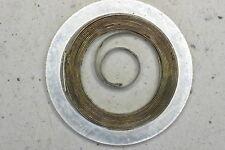 Mainspring Ressort Muelle Zugfeder JUNGHANS 05 LEONIDAS 18/120 REVUE 52