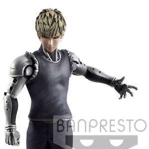 One-Punch-Man-DXF-Premium-Figure-Genos-20cm