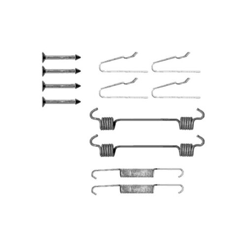 CHRYSLER 300C BSF0808B 2005-/> HANDBRAKE SHOE FITTING KIT SPRINGS