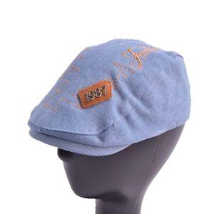 Letter Print Baby Hat Beret Kids Boy Girl Sun Hat Summer Baseball Beanie Cap Mut