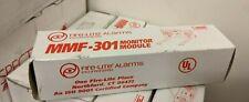 Fire Lite Alarms Mmf 301 Mini Monitor Module Brand New Fast Free Shipping