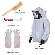 Imkerschutzanzug Imkeranzug Bienenanzug Schutzanzug Sicherheitskleidung Schleier