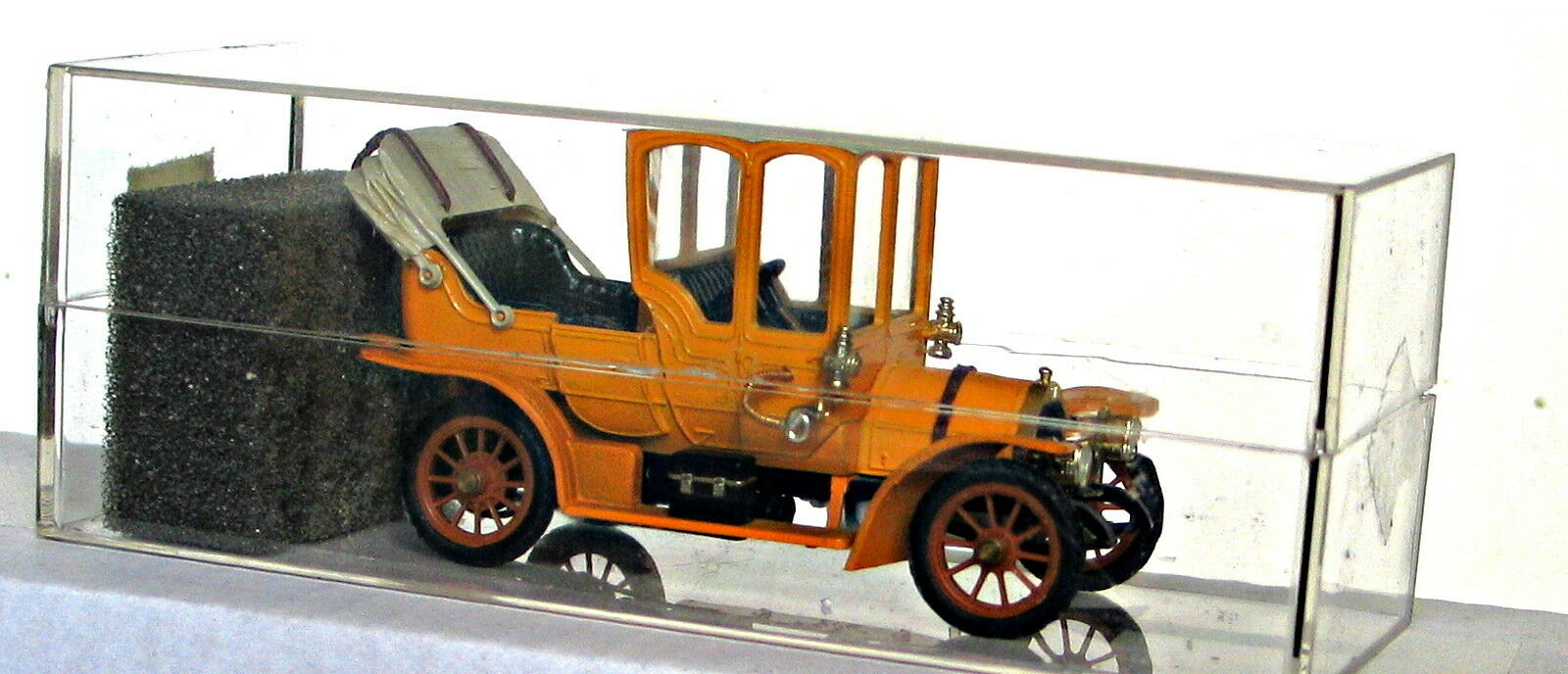 RIO Fiat 24 HP double Phaeton 1906 ref 25