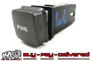 GREY-PWR-Power-Shift-Adjustment-Switch-Button-VY-VZ-Clubsport-R8-Senator-KLR