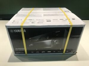 Details About Yamaha Rx A3080 92 Channel Home Theater Receiver Brand New