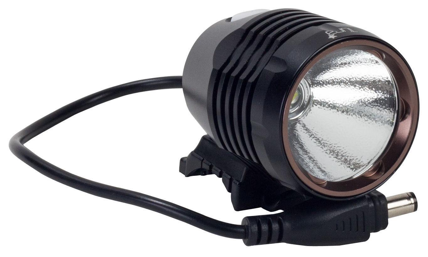 Nuevo TURA PIONEER 1200 LM HI POWER LED Frontal luz del ciclo MTB Mountain Bike