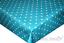 Polka-Dot-Spots-Dotty-Essuyer-Nettoyer-Pvc-Nappe-De-Cuisine-Salle-a-manger-Toile-Ciree-Vinyle