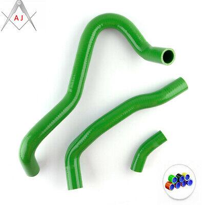 For 06-11 Civic Si Silicone Radiator hose Kit Black FG2 FA5 2.0L K20Z3