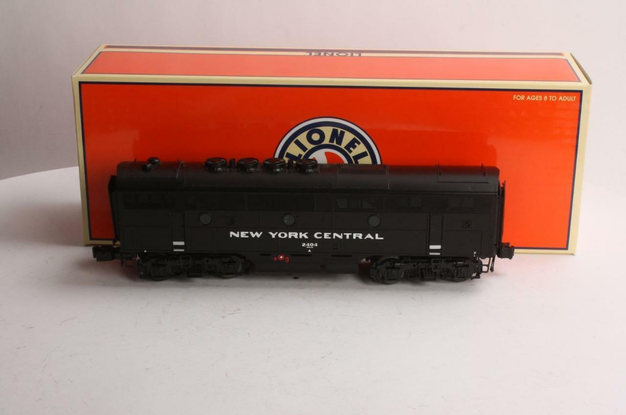 100% garantía genuina de contador Lionel - 14555-New York Central  B    unidad con Diagrama-perfecto Estado-S1  en stock