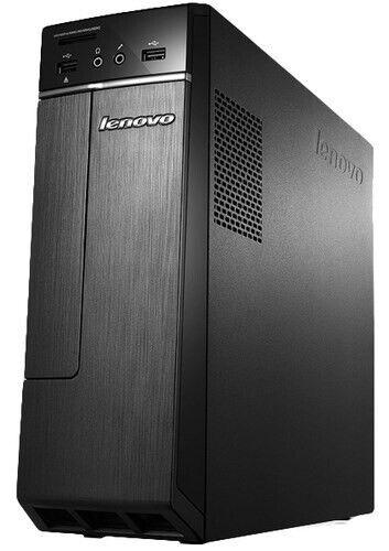 Andet mærke, Lenovo H30-00 Inkl. Lenovo Tastatur Og Mus