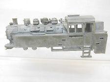 MES-53887H0 Dampflokgehäuse Metall sehr guter Zustand