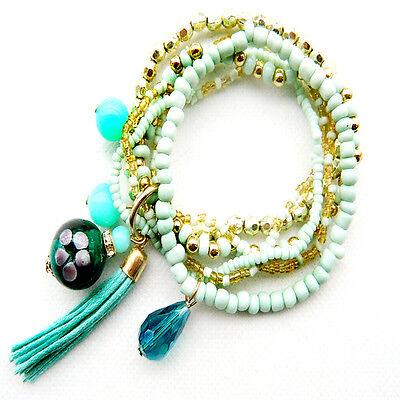 Fashion Women Lots Style Bracelet Rhinestone Bangle Charm Cuff New Jewelry