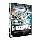 Shockwave - History Caught On Tape - Series 1 - Complete (DVD, 2012, 8-Disc Set)