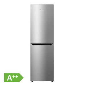 Hisense-RB338N4AG2-Kuehl-Gefrierkombination-A-NoFrost-Surround-Cooling