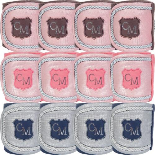 ⭐ ηκμ Cavallino Marino Soft Powder 4er Set Bandages (8189) ⭐