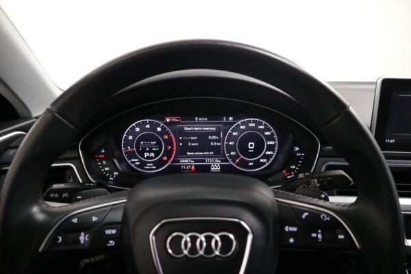 Audi A4 2,0 TFSi 190 S-tr. - billede 3