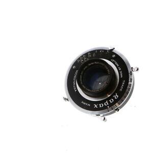 "Vintage Gundlach 4x5"" Turner-Reich f/6.8 Ser.II Convertible Lens - UG"