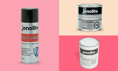 Up to 15% off Paint Supplies