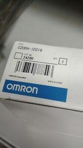 Omron C200H-ID216 Input Unit