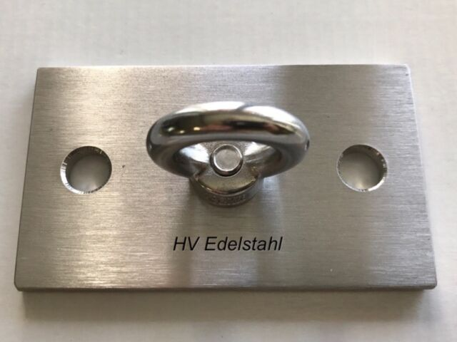 50 Klammern EU Marke Edelstahl Endlosschlauchklemme Multiband Klemmband 30m