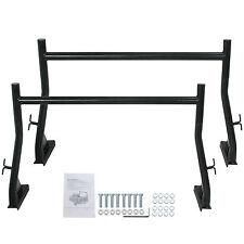 650LB Universal Pick Up Truck Flat Rack Construction Lumber Mattress Ladder